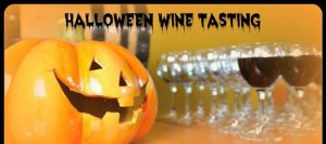 Spooky Halloween Wine Tour @ West Texas Wine Tours