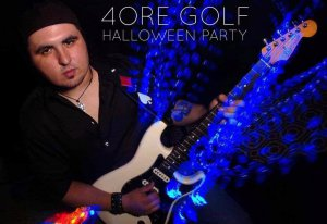 Halloween on the Patio @ 4ORE! Golf | Lubbock | Texas | United States
