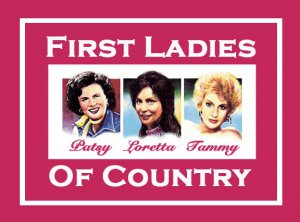 First Ladies of Country: A Cactus Tribute @ Cactus Theater | Lubbock | Texas | United States
