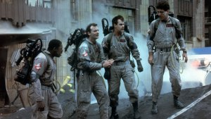 Ghostbusters Movie Party @ Alamo Drafthouse Lubbock   Lubbock   Texas   United States