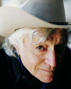 Ramblin' Jack Elliot @ Cactus Theater | Lubbock | Texas | United States