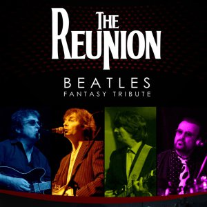 The Reunion: A Beatles Fantasy Tribute @ Cactus Theater | Lubbock | Texas | United States