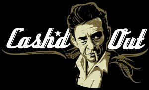 Cash'd Out with Jenni Dale Lord @ The Garden | Lubbock | Texas | United States