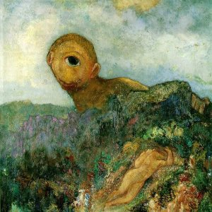 The Life and Art of Odilon Redon with Christian Conrad @ LHUCA   Lubbock   Texas   United States