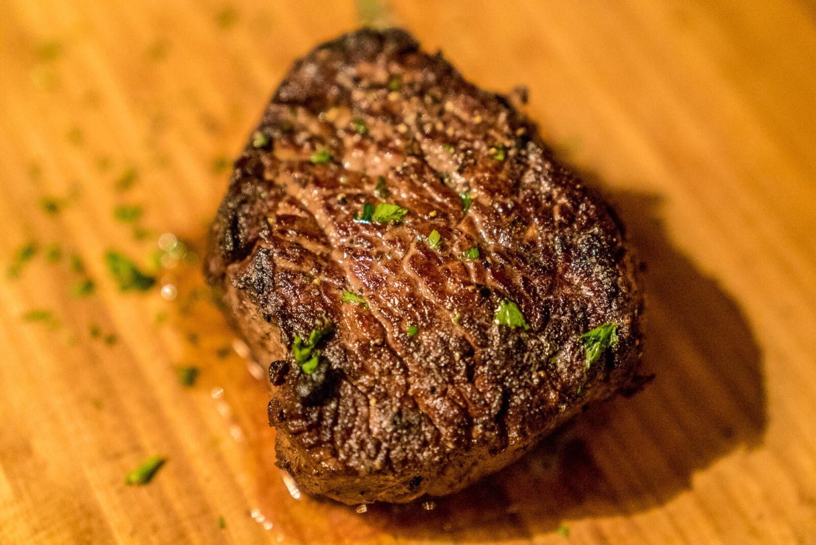 Double Nickel Steakhouse