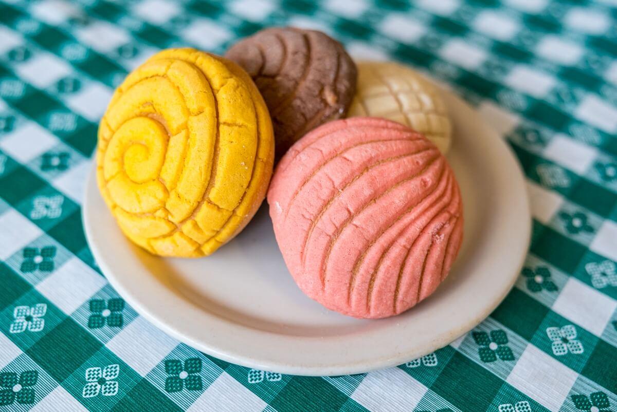 Jimenez Bakery