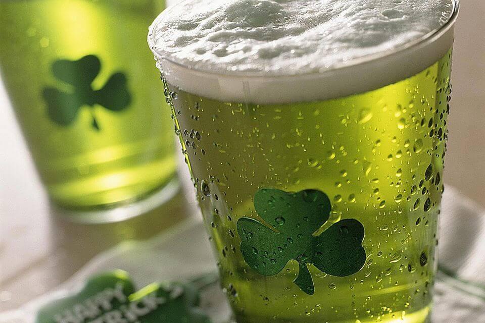 St. Patrick's Day LBK 2018