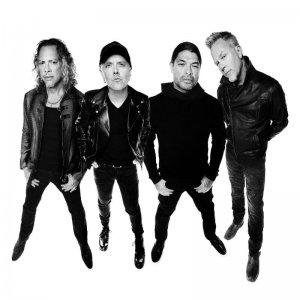 Metallica @ United Supermarkets Arena    Lubbock   Texas   United States