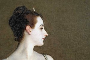The Life and Art of John Singer Sargent with Christian Conrad @ LHUCA | Lubbock | Texas | United States