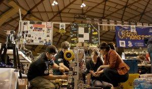 Dream Big Engineering Fair @ Science Spectrum Museum | Lubbock | Texas | United States