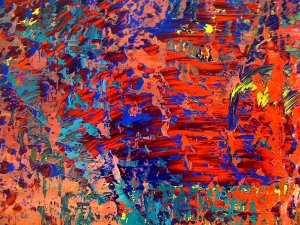 The Life and Art of Gerhard Richter and Anselm Kiefer @ LHUCA   Lubbock   Texas   United States