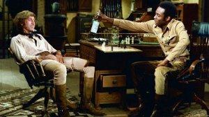 Blazing Saddles Movie Party @ Alamo Drafthouse Cinema  | Lubbock | Texas | United States