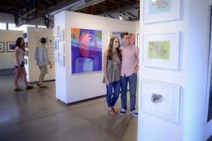 First Friday Art Trail @ Lubbock Cultural District | Lubbock | Texas | United States