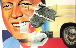 The Life and Art of James Rosenquist with Christian Conrad @ LHUCA | Lubbock | Texas | United States