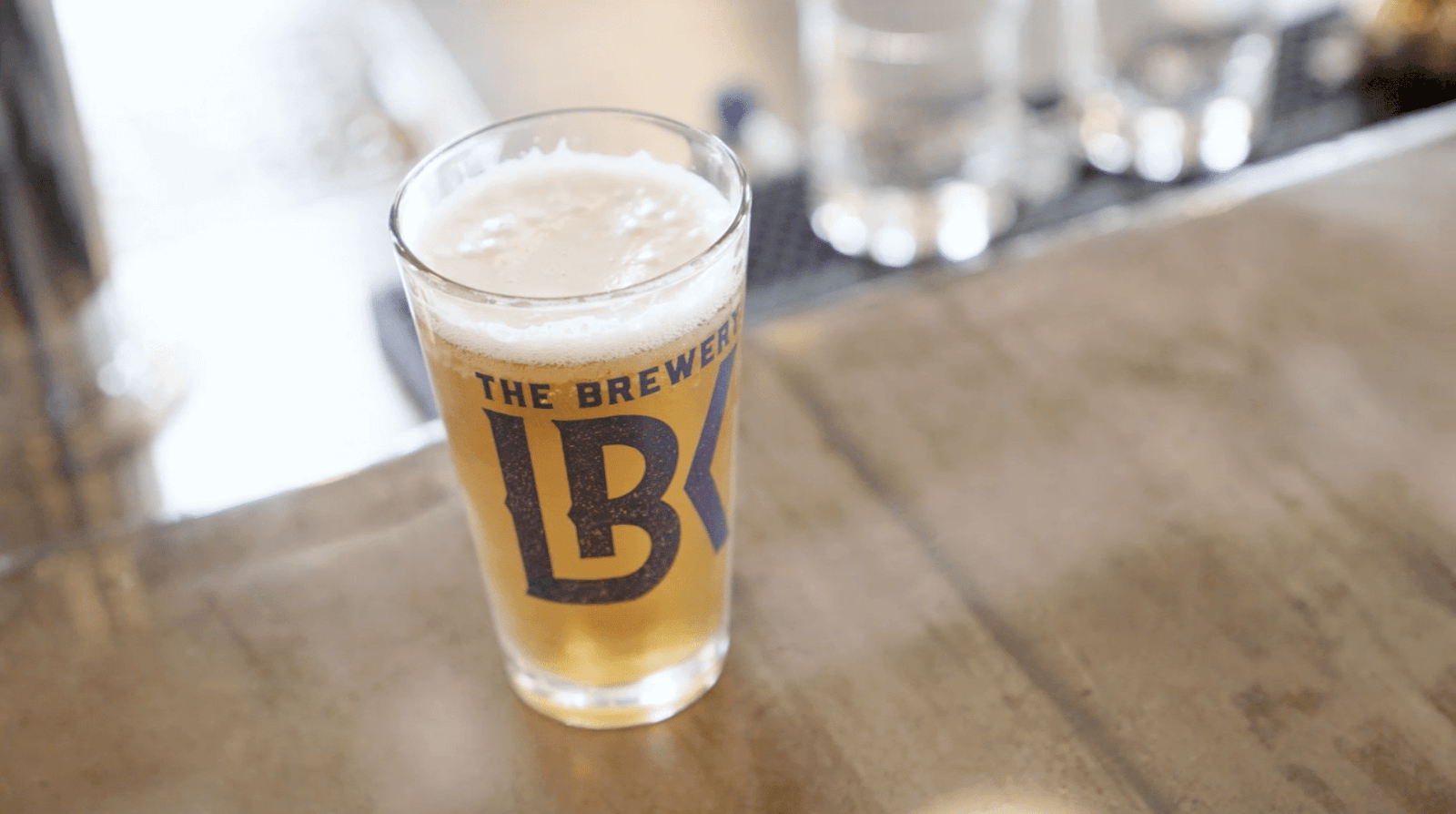 The Brewery LBK