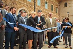 TTU Accelerator Graduation & Ribbon Cutting @ Texas Tech Innovation Hub | Lubbock | Texas | United States