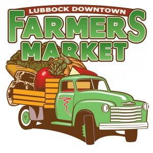 Lubbock Downtown Farmers Market @ Downtown