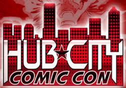 Hub City Comic Convention @ Lubbock Memorial Civic Center  | Lubbock | Texas | United States