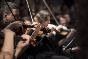 Lubbock Symphony - Rachmaninoff & Tchaikovsky @ Lubbock Memorial Civic Center | Lubbock | Texas | United States