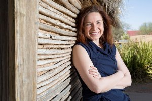 Texas Tech Presidential Lecture & Performance Series Opens 2018-19 Season with Renowned Climate Scientist Katharine Hayhoe @ Allen Theatre at Texas Tech University | Lubbock | Texas | United States