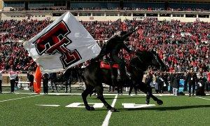 Texas Tech Football vs. Houston @ Jones AT&T Stadium |  |  |