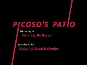 Junior Vasquez @ Picoso's Patio | Lubbock | Texas | United States