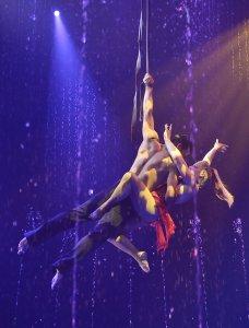 Cirque Italia @ South Plains Mall | Lubbock | Texas | United States