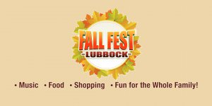 Fall Fest Lubbock 2018 @ Legacy Event Center | Lubbock | Texas | United States