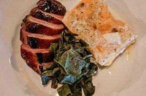 Rick Bayless – Frontera Grill Inspired Dinner – Skyviews Restaurant's Spring Dinner Series @ Skyviews