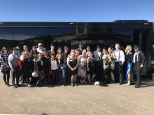 West Texas Wine Tours Public Tour @ West Texas Wine Tours