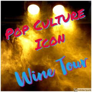 West Texas Wine Tours Pop Culture Icons Tour @ West Texas Wine Tours