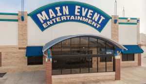 Main Event Entertainment New Year's Eve VIP Event @ Main Event | | |
