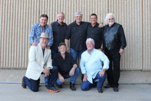 Maines Brothers Band Concert and Panhandle Dance @ Lubbock Memorial Civic Center