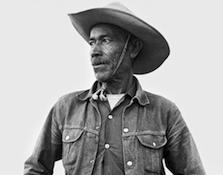 """Vaqueros: Genesis of the Texas Cowboy"" Photography Exhibit – Opening Reception @ International Cultural Center - Texas Tech"