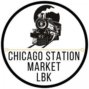 Chicago Station Market