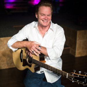 Doug Stone - Country Legend - Solo, Acoustic Show @ Cactus Theater