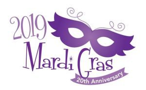 Mardi Gras - Meals on Wheels @ Lubbock Memorial Civic Center