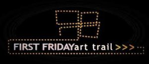 First Friday Art Trail