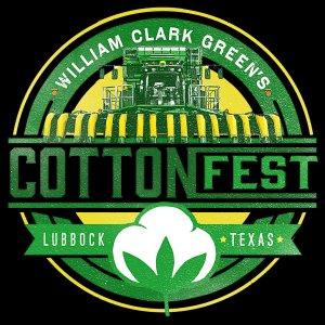 Cotton Fest @ Cook's Garage