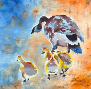 West Texas Watercolor Society 2019 Spring Membership Show @ Lubbock Municipal Garden and Arts Center |  |  |