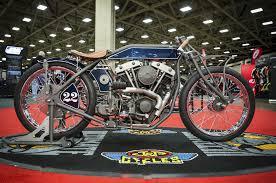 Indoor Motorcycle Show @ Windmill Museum