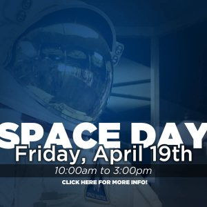 Space Day @ Science Spectrum Museum