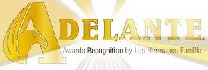 Adelante Award @ Merket Alumni Center