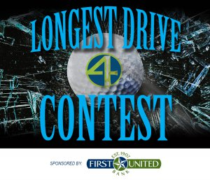 Longest Drive Competition @ 4ORE Golf