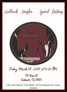 Singles Mixer - Speed Dating @ Poise Luxurious Lounge