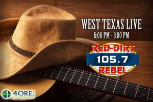West Texas Live @ 4ORE! Golf