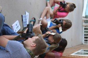 Savant Photography Kids Camp @ Savant Photography