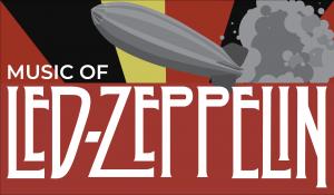 Lubbock Symphony - Music of Led Zeppelin @ Lubbock Memorial Civic Center |  |  |