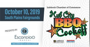 Hub City BBQ 2019 @ South Plains Fair Grounds