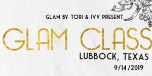 Glam Class hosted by Glam By Tori & Ivy @ Bella Vie Wedding & Event Center